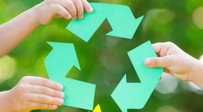 Vamos lá reciclar!!